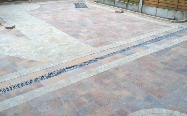 Vision Landscaping And Paving