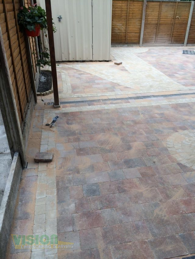 Gallery Vision Landscaping And Paving
